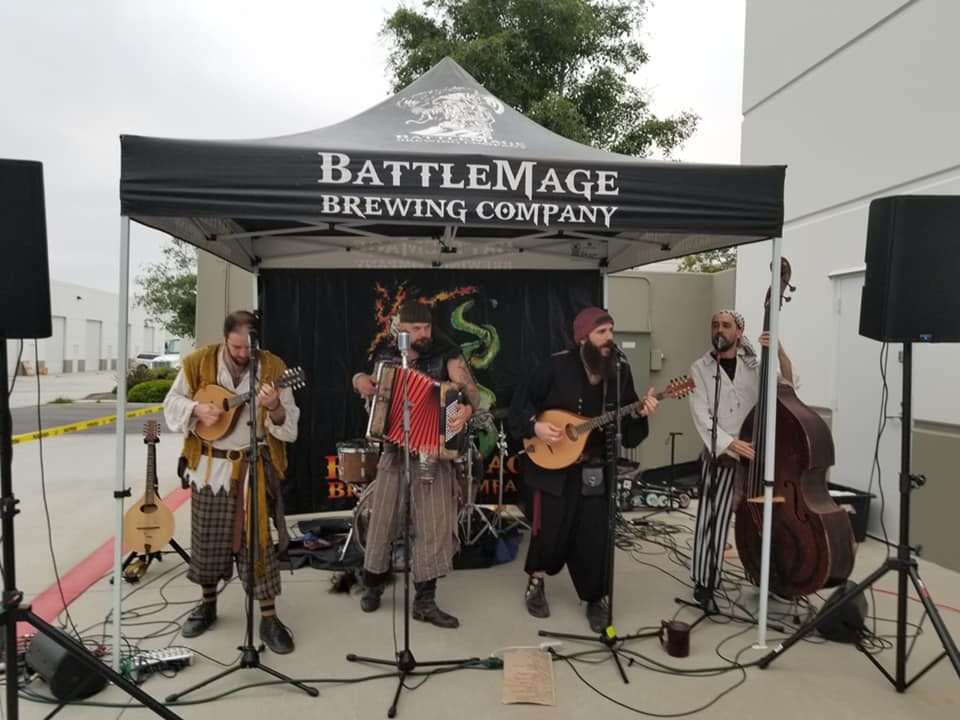 Battlemage Brewing Company
