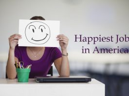 Happiest Jobs in America