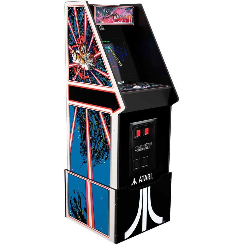 Arcade1Up Legacy Edition Cabinets