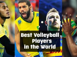 Best Volleyball Players in the World