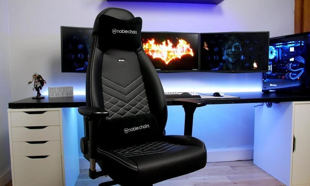 Noblechairs Icon gaming seat