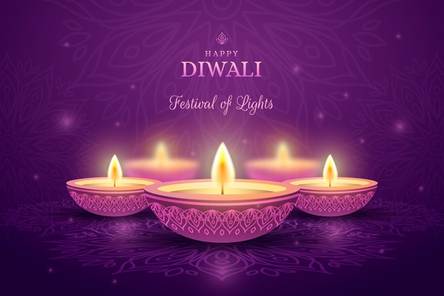 Best 20 Diwali Wishes for your Friends and Family