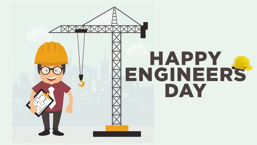 Engineer Day Quotes & Messages to make an Engineer feel special